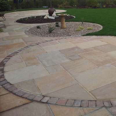 nottingham patio and driveway designer