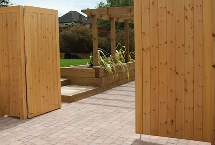 fencing services nottingham