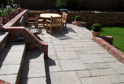 patio designer nottingham