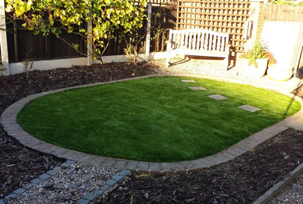 garden lawn experts nottingham