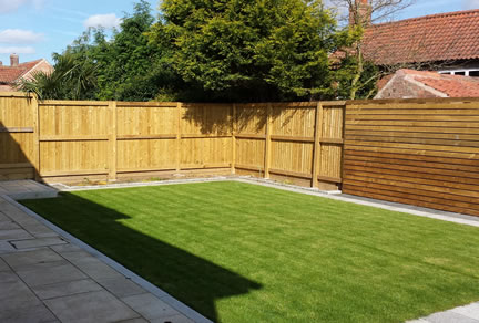 turfing contractor derby